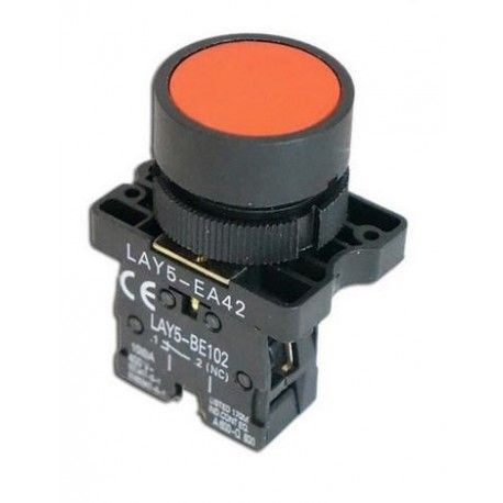 Stop Switch 22mm