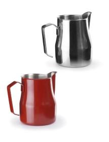 St Steel 18/10 Barista milk jug