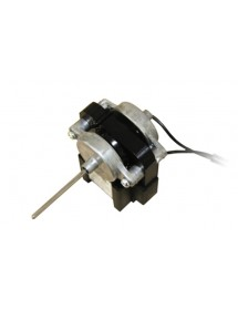 fan motor 230V 50-60Hz shaft L 22mm shaft ø 3mm type ZYD-2J-6.5-H with plug Ks-188