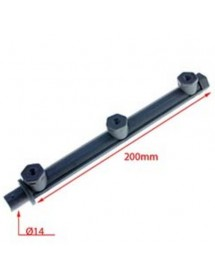 Right arm plastic Dishwasher Fabar Q50FEM SLBR501P