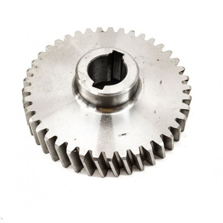Fiber Gear Mincer TK-32 Exploded 21 Ø132mm inside Ø28mm