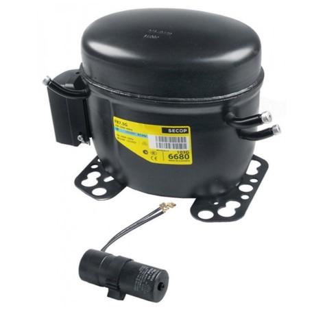 Compressor Refrigerant R134a EMT65HLR 220-240V 50Hz 1PH Embraco