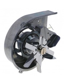 radial fan 230V 47W L1 60mm L2 26mm L3 20mm L4 157mm fan wheel ø 150mm type G2S150-AB08-44 Eurast GV-24