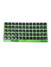 Keyboard 66 keys Epelsa scale 12V4IC