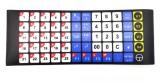 Cover Keypad for scale Epelsa Urano 10V4 571601275