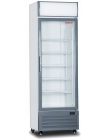 Refrigerated display cabinet LG-400F