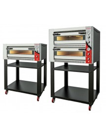 MARCHEF Pizza Ovens