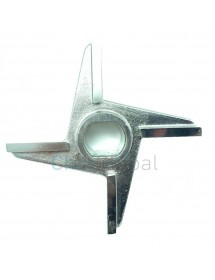 Inox blade Unger Mode H-82, 4 Blades Court Double OLOTINOX