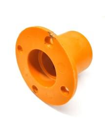 Plastic support the shafts 923 000 Juicer