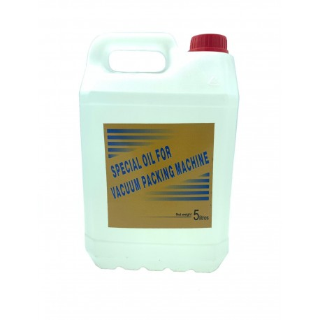 Non-toxic Oil for Vacuum Pumps 220V ISO 46 Mineral White