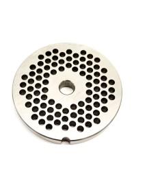 Stainless plate Mincer 22 hole 4,5mm Enterprise 1 Grimaces
