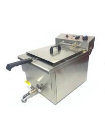 Simple electric fryer 10L MARCHEF