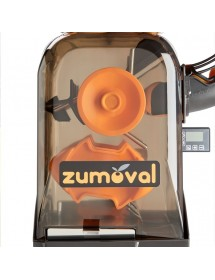 Cover Zumoval Minimax MXM 0400 Juicer