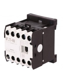 power contactor resistive load 20A 230VAC (AC3/400V) 9A/4kW Ozti 6230.00014.09 380171 DILEM-10