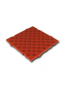 Anti-slip tile