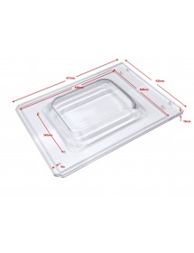 Cover Vacuum Packing DZ-350 571x430x19mm