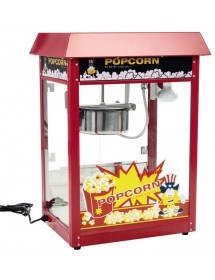 MARCHEF popcorn machine