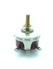 Potentiometer Toaster BC1 30W 800 Ohmio TT300