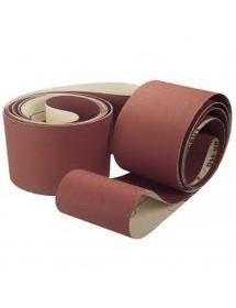 Sanding belt KK712X 2200x60x120