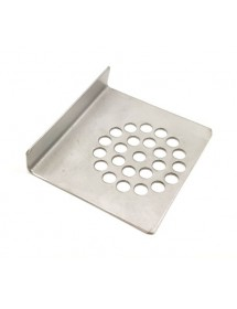 Stainless Steel Filter Bowl Fryer 47x43x10mm