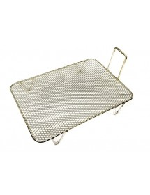 Grid Support Turhan Fryer Basket 318x210x50mm TC.67.E.TBN.01