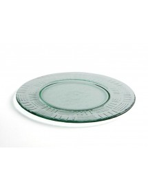 GEOMETRIC NATURE presentation plate (Box of 6 units)