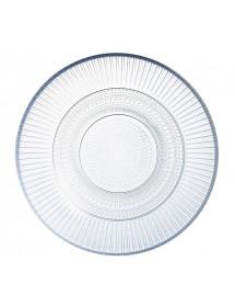 Dessert plate 19 cm LOUISON (6 pcs)