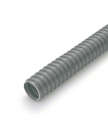 Drain pipe Ø19mm wall 3mm Sold by the meter