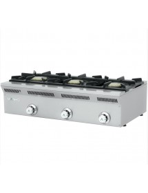 Gas cooker ECO-LINE