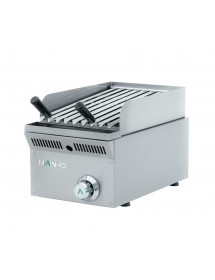 St Steel Gas Barbecue ECO-LINE