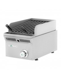 Steel Gas Barbecue ECO-LINE