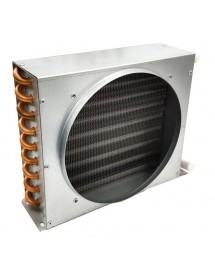 2R8T240L Forced Air Condenser