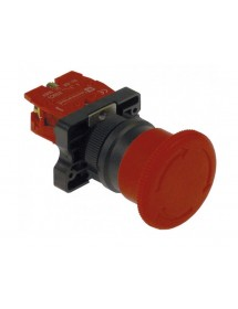 Emergency Switch 500V 10A IEC 947-5-1 M20A