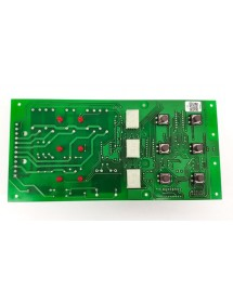 Electronic board Packaging Ramón Control Gas 4441421 A-00591-A