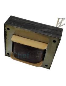Foot bag sealing transformer