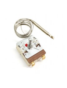 thermostat T max 230 ° C working range 45-230 ° C AGO-230A WK 1907020 V. CROWN WAFLE