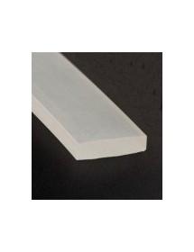 Silicone Traysealer gasket 7x5mm
