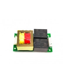 Chocolate Source Relay Board 220u-25v-3