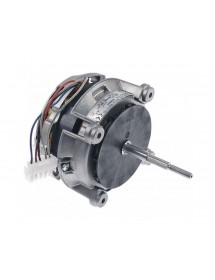 fan motor 230V 3 phase 50Hz 0,33kW speeds 1 L1 85mm L2 32mm D1 ø 8,2mm 601753 Unox