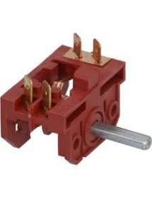 Camshaft switch 3 positions Ozti 6232.00027.09