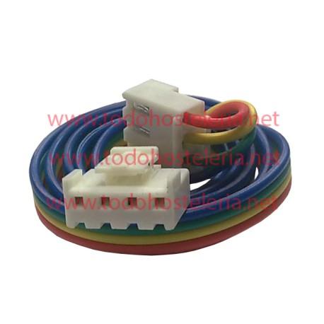 Cable 4 wire hose connectors LONG 60 cm