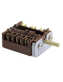 interruptor auxiliar 4 posiciones de control 5NO EGO 46.851.02 46.23866.580