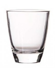 Shot glass 2,5 cl GIN SHOT (pack of 6 units)