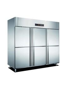 Gastronorm cabinet 6 doors RF-6
