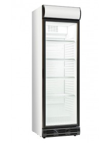 Refrigerator exposition One Door D-372 M4C
