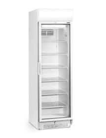 Display cabinet with glass door UFFS 370G