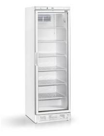 Freezer cabinet with glass door UFFS 370 G-P