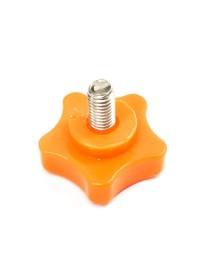 Shaft support Ø78-Ø50-Ø25mm Orange Juicer Z-13 CG-A2
