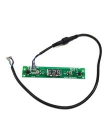 Electronic Board Display RTW-100L RT-102B Rotor