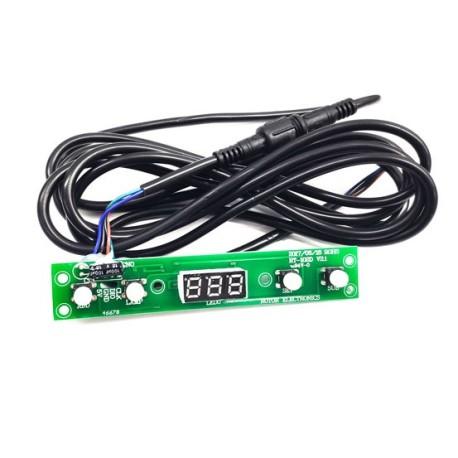 Electronic Board Display RT-235L RT-102B Rotor